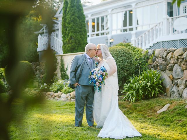 Robert and Stephanie's Wedding in Placerville, California 24