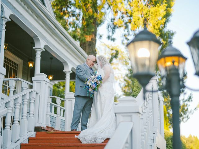 Robert and Stephanie's Wedding in Placerville, California 1