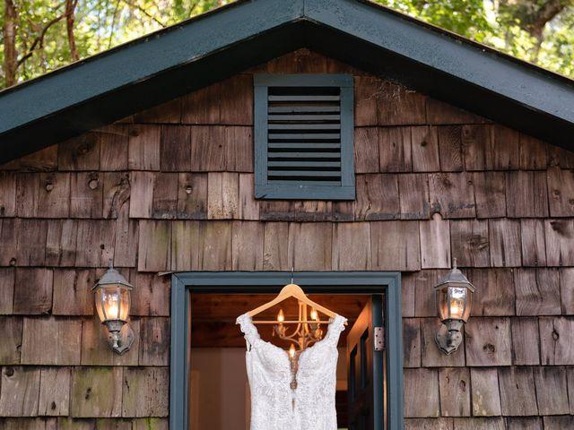 James and Taylor's Wedding in Charleston, South Carolina 9