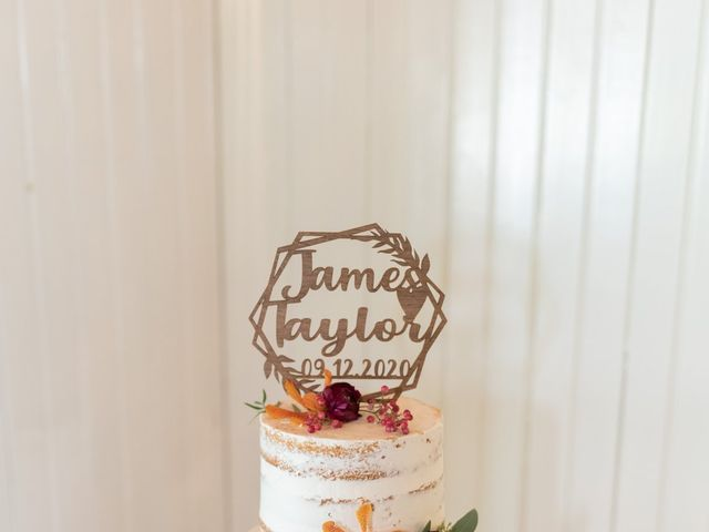 James and Taylor's Wedding in Charleston, South Carolina 14