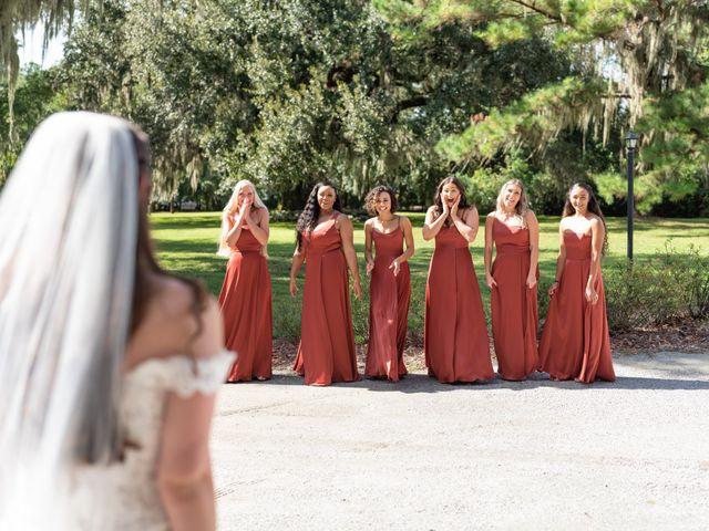 James and Taylor's Wedding in Charleston, South Carolina 15