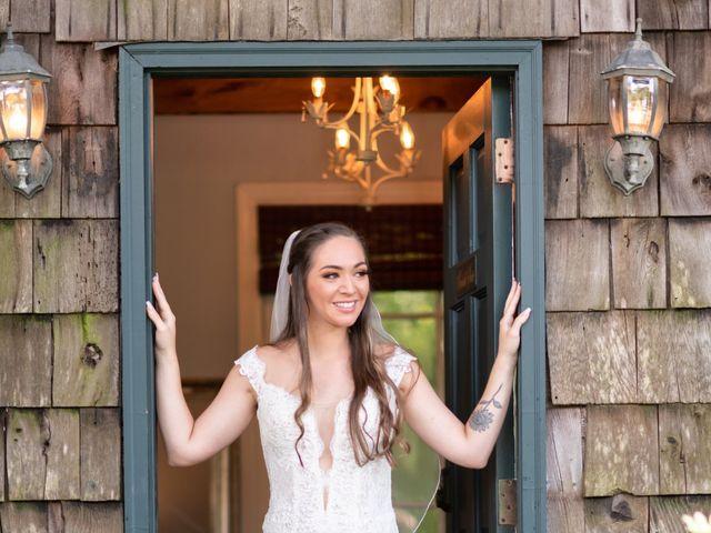 James and Taylor's Wedding in Charleston, South Carolina 16