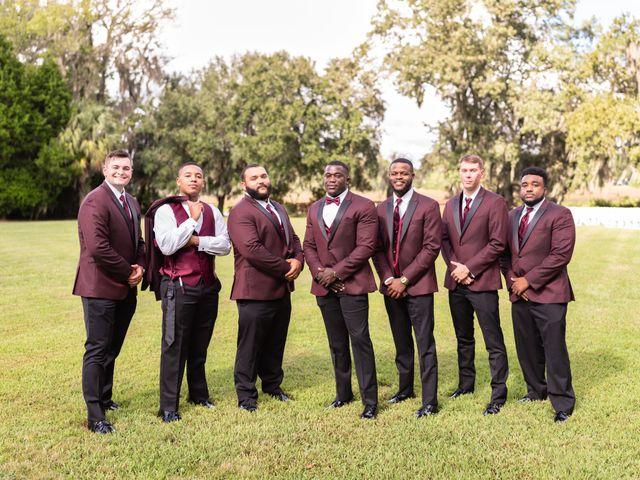 James and Taylor's Wedding in Charleston, South Carolina 17