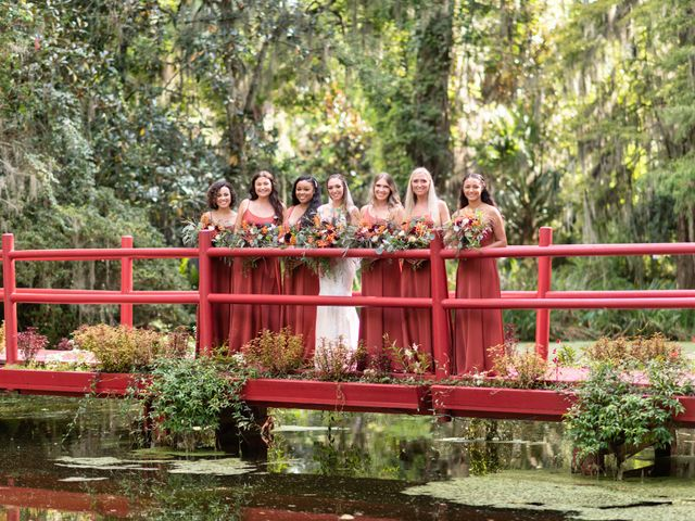 James and Taylor's Wedding in Charleston, South Carolina 18