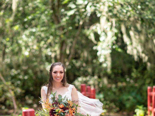 James and Taylor's Wedding in Charleston, South Carolina 19