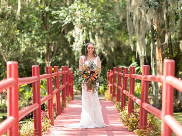 James and Taylor's Wedding in Charleston, South Carolina 20