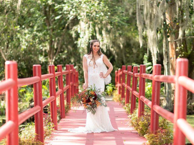 James and Taylor's Wedding in Charleston, South Carolina 21