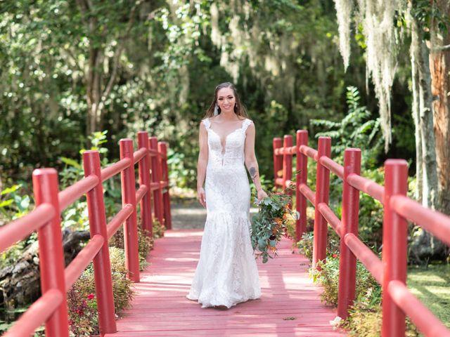 James and Taylor's Wedding in Charleston, South Carolina 24