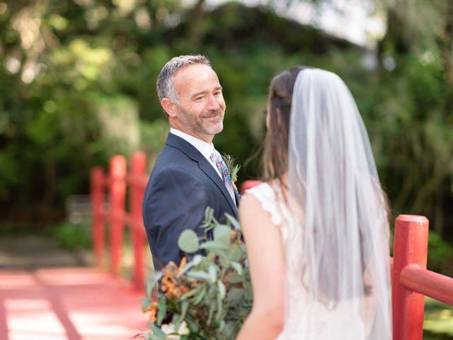James and Taylor's Wedding in Charleston, South Carolina 27