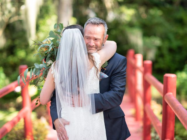 James and Taylor's Wedding in Charleston, South Carolina 28