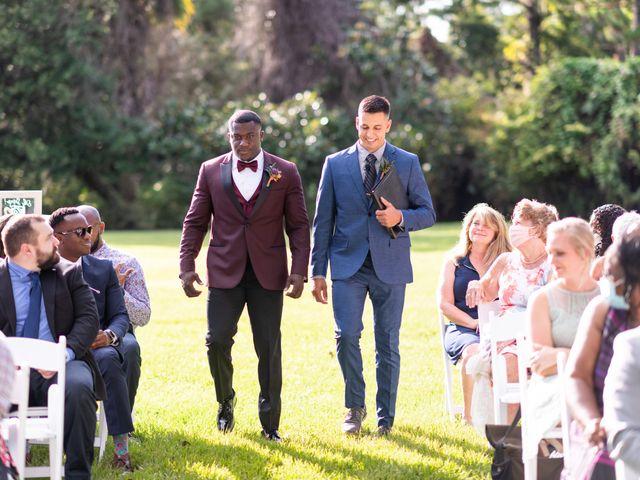 James and Taylor's Wedding in Charleston, South Carolina 30