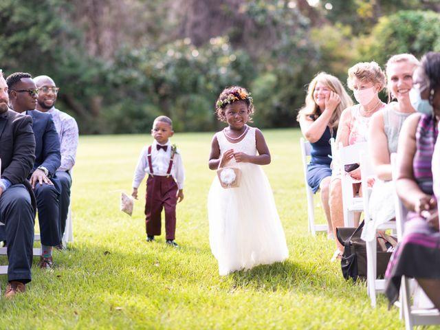 James and Taylor's Wedding in Charleston, South Carolina 33