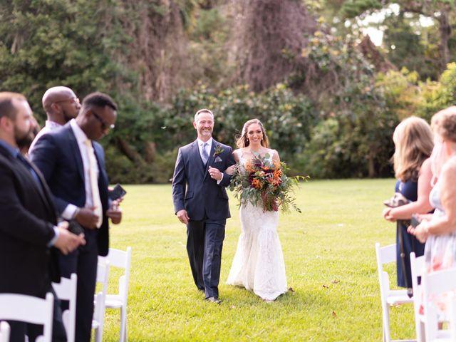 James and Taylor's Wedding in Charleston, South Carolina 34