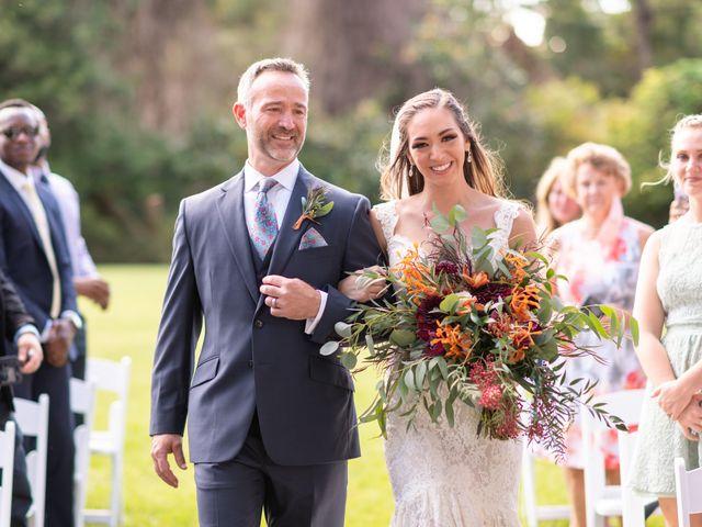 James and Taylor's Wedding in Charleston, South Carolina 35