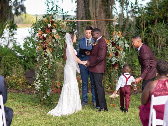James and Taylor's Wedding in Charleston, South Carolina 36