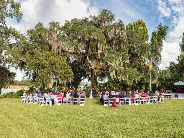 James and Taylor's Wedding in Charleston, South Carolina 37