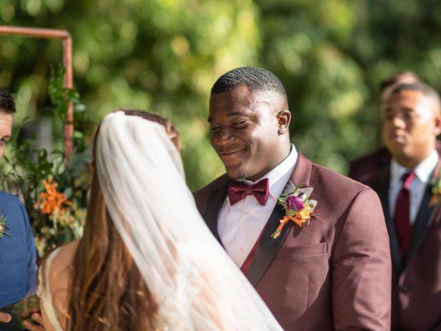 James and Taylor's Wedding in Charleston, South Carolina 38