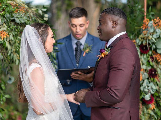 James and Taylor's Wedding in Charleston, South Carolina 39