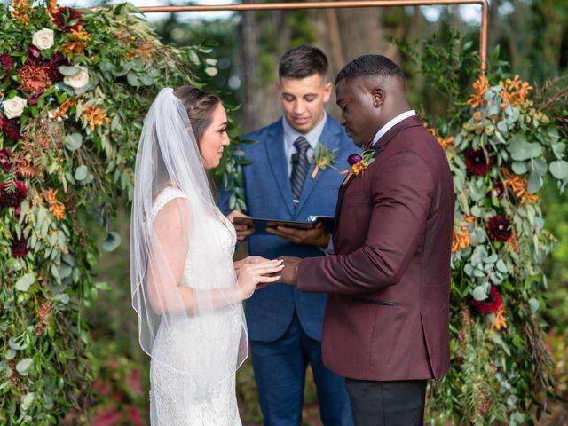 James and Taylor's Wedding in Charleston, South Carolina 41