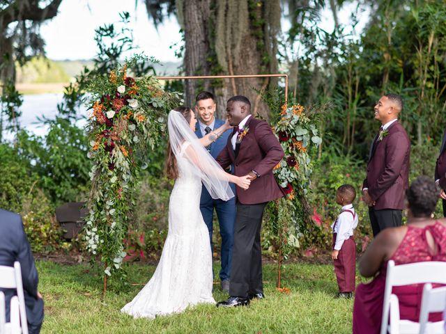 James and Taylor's Wedding in Charleston, South Carolina 42