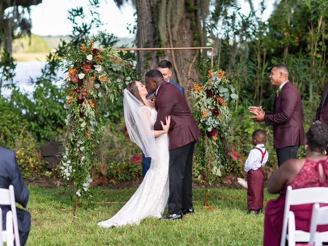 James and Taylor's Wedding in Charleston, South Carolina 43