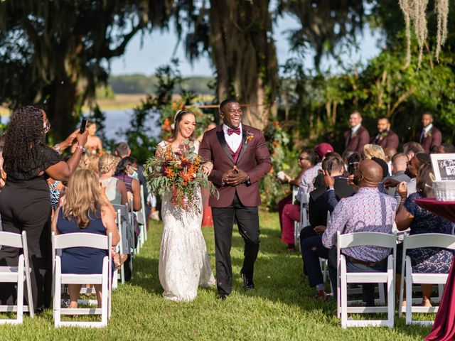 James and Taylor's Wedding in Charleston, South Carolina 44