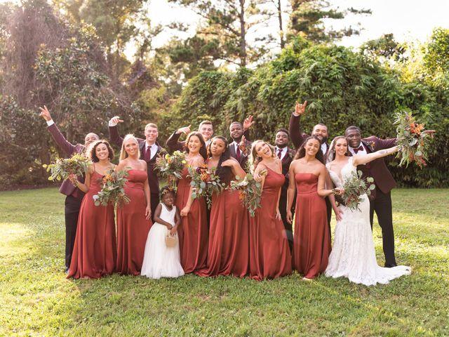 James and Taylor's Wedding in Charleston, South Carolina 45