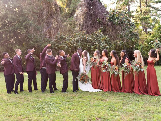 James and Taylor's Wedding in Charleston, South Carolina 47