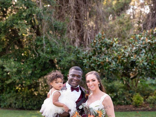 James and Taylor's Wedding in Charleston, South Carolina 48