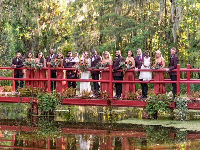 James and Taylor's Wedding in Charleston, South Carolina 49