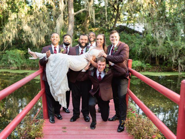 James and Taylor's Wedding in Charleston, South Carolina 51