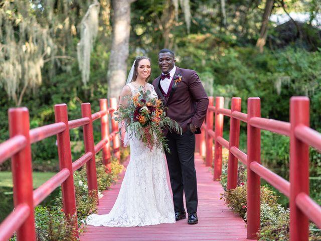 James and Taylor's Wedding in Charleston, South Carolina 52