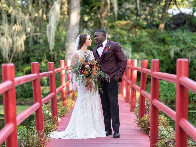 James and Taylor's Wedding in Charleston, South Carolina 53