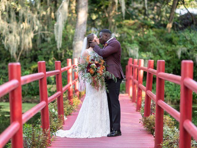 James and Taylor's Wedding in Charleston, South Carolina 54