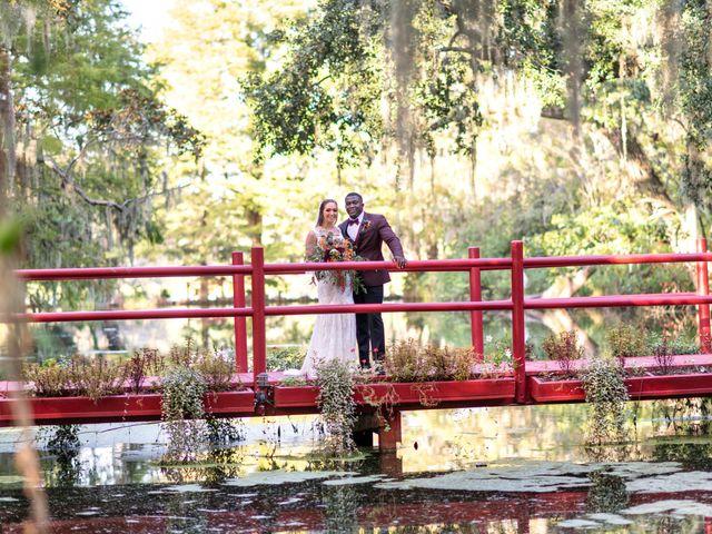 James and Taylor's Wedding in Charleston, South Carolina 55