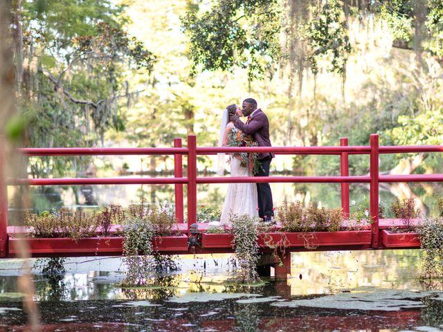 James and Taylor's Wedding in Charleston, South Carolina 56