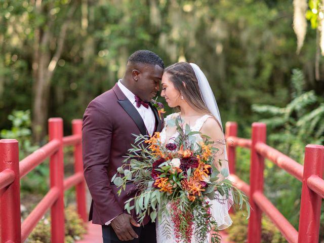 James and Taylor's Wedding in Charleston, South Carolina 57