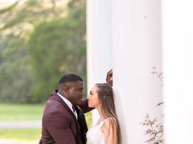 James and Taylor's Wedding in Charleston, South Carolina 58