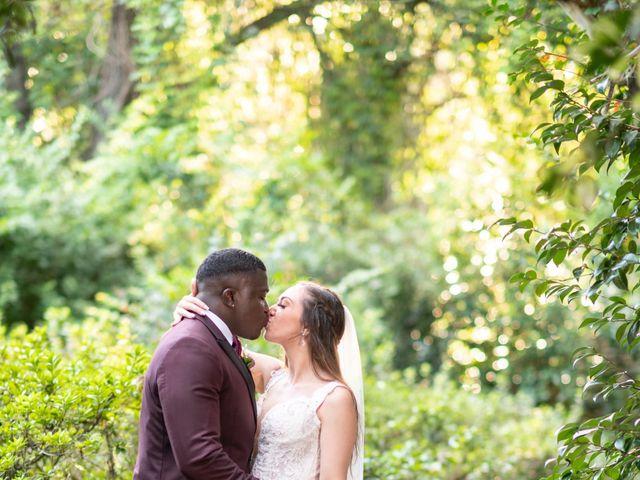 James and Taylor's Wedding in Charleston, South Carolina 59