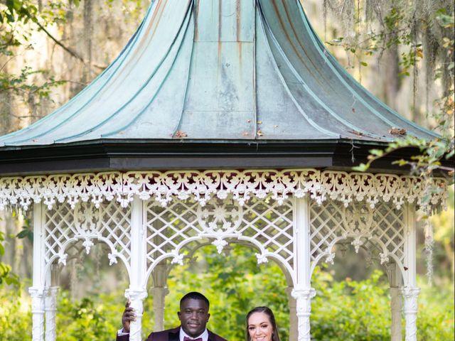 James and Taylor's Wedding in Charleston, South Carolina 60