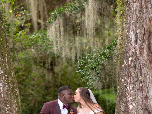 James and Taylor's Wedding in Charleston, South Carolina 62