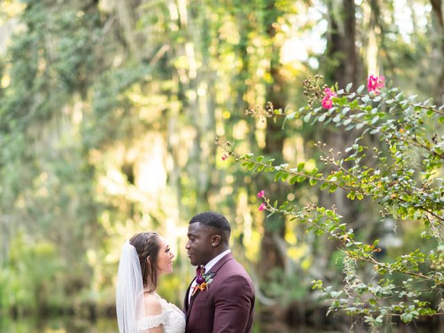 James and Taylor's Wedding in Charleston, South Carolina 64