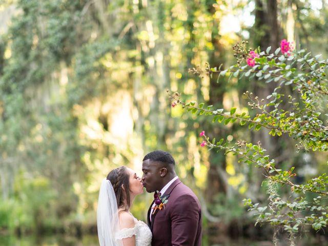 James and Taylor's Wedding in Charleston, South Carolina 65