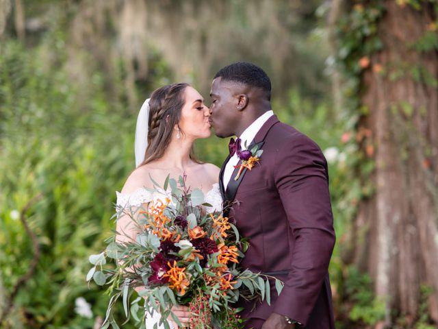 James and Taylor's Wedding in Charleston, South Carolina 66