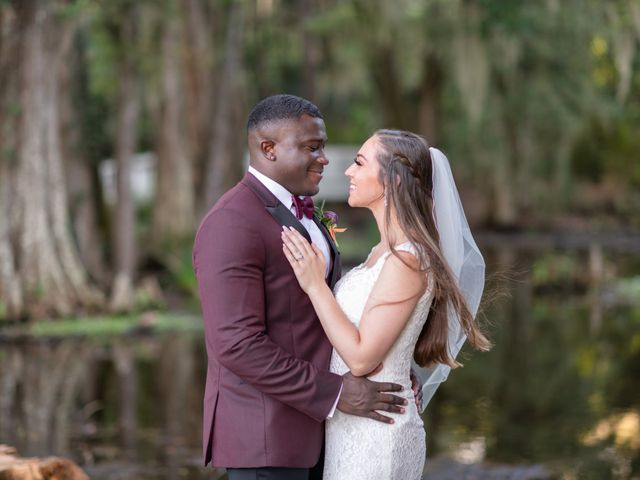 James and Taylor's Wedding in Charleston, South Carolina 67