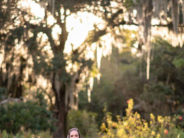 James and Taylor's Wedding in Charleston, South Carolina 69