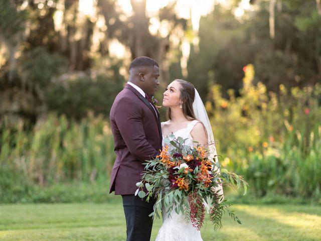 James and Taylor's Wedding in Charleston, South Carolina 72