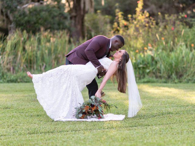 James and Taylor's Wedding in Charleston, South Carolina 73