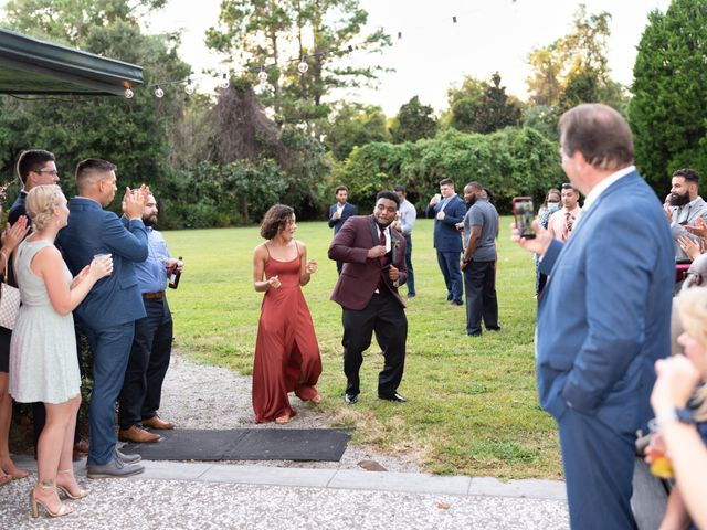 James and Taylor's Wedding in Charleston, South Carolina 75