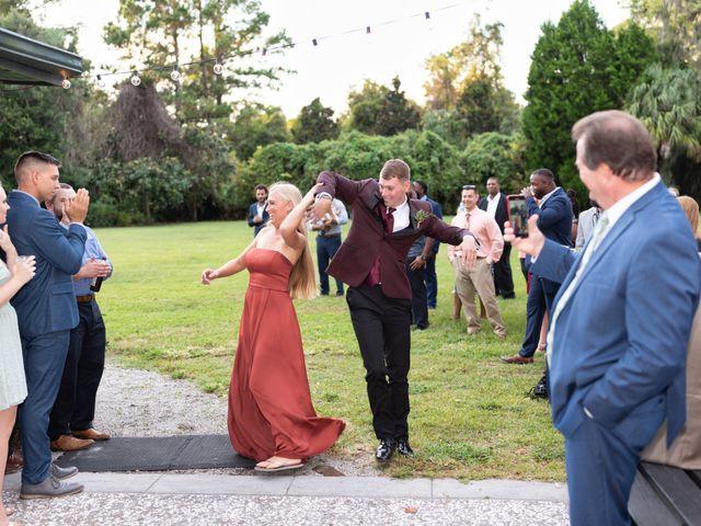 James and Taylor's Wedding in Charleston, South Carolina 76
